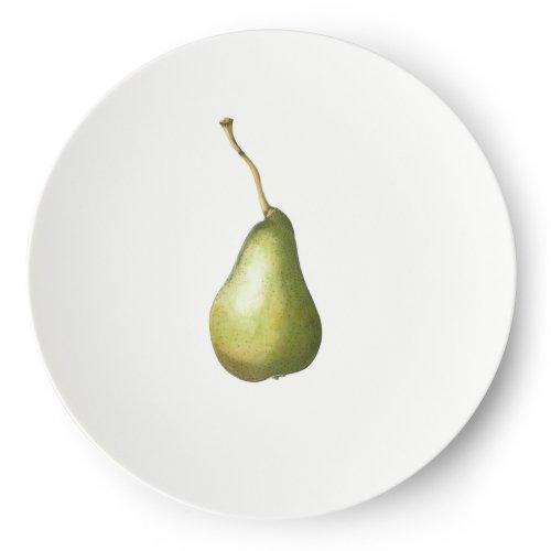 【新作予約販売】 Restaurant MAISON (Paris) - Pear φ29� Plate -