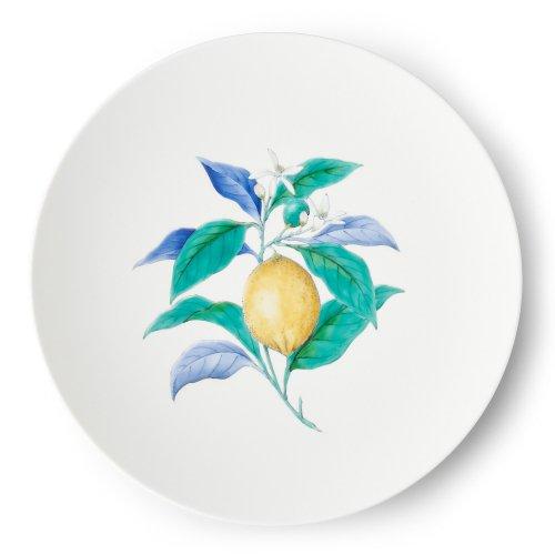 【新作予約販売】 Restaurant MAISON (Paris) - Lemon φ29� Plate -