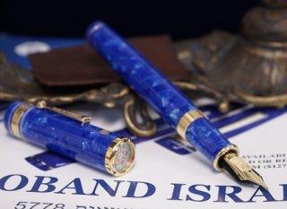 デコバンド ISRAEL(イスラエル)