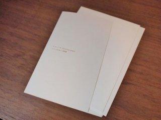 神戸派計画 SUITO(スイト)blotting paper