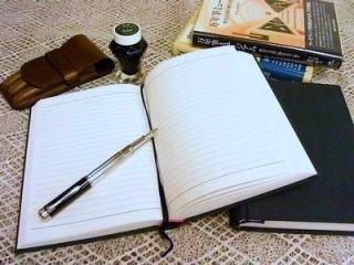 大和出版印刷(株) 上製本ノート