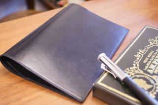 カンダミサコ クリスペルカーフA5サイズノートカバー