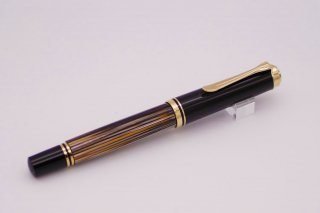 Pelikan(ペリカン) M400 茶縞