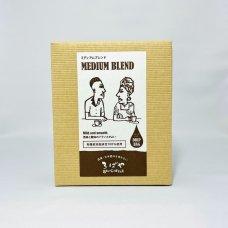 ドリップバッグ 『ミディアムブレンド 5P』 【紙箱入り】