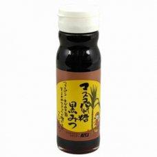 黒みつ/マスコバド糖(フィリピン) 200ml