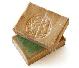アレッポの石鹸『ノーマル』