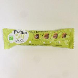 オーガニックトリュフチョコレート ミニパック (4粒入)