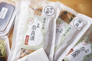 味醂奈良漬 (西瓜)2個入
