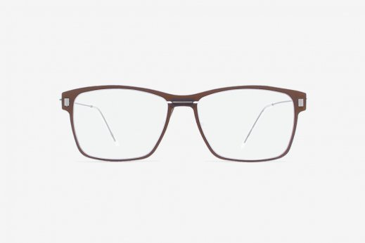 M1 066 - brown/silver
