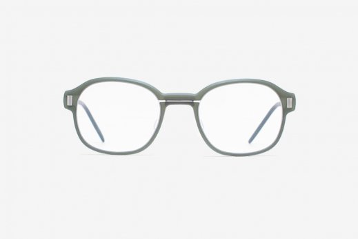 M3 344 - olive green/silver