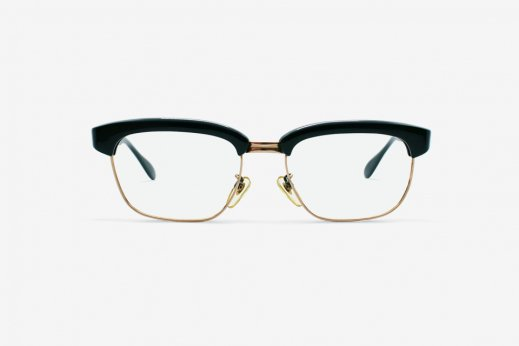 JAPANESE VINTAGE SIRMONT - BK × GOLD FILLED