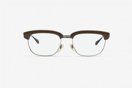 JAPANESE VINTAGE SIRMONT - BROWN