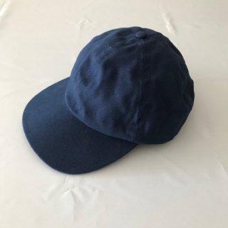 ALDERNEY(アルダニー)Shallow Baseball Cap