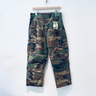 <img class='new_mark_img1' src='https://img.shop-pro.jp/img/new/icons41.gif' style='border:none;display:inline;margin:0px;padding:0px;width:auto;' />【20%OFF】ROTHCO RIP STOP PANTS (ロスコ6ポケットカーゴパンツ)9分丈