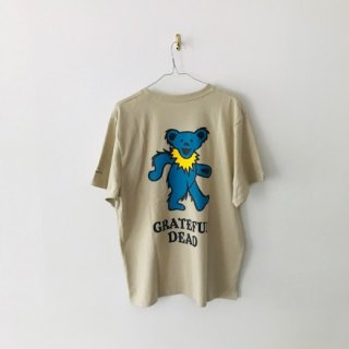 MOUNTAIN SMITH(マウンテンスミス)MOUNTAINSMITH×GRATEFUL DEAD Tシャツ
