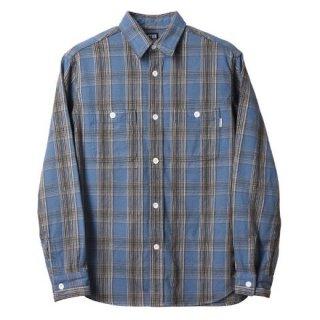 【20%OFF】STANDARD CALIFORNIA(スタンダードカリフォルニア)SD Flannel Check Shirt
