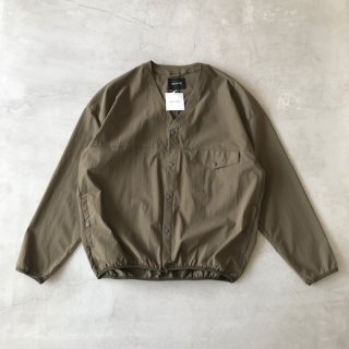 DELICIOUS Field Snap Blouson