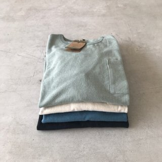 GO HEMP LOW POCKET TEE
