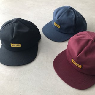JAMES&CO HOLIDAY Flag CAP
