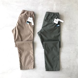 <img class='new_mark_img1' src='https://img.shop-pro.jp/img/new/icons2.gif' style='border:none;display:inline;margin:0px;padding:0px;width:auto;' />STUDIO ORIBE CLIMBING PANTS -RIPSTOP COOLMAX-