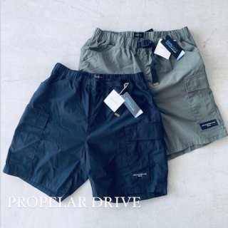 JAMES&CO ALL Round Cargo Shorts