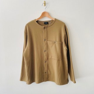 JAMES&CO DAILY Snap Cardigan