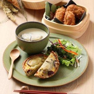 美浄生牡蠣 洋食セット