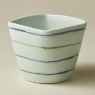 角フリーカップ<br>square cup