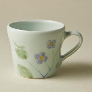 マグカップ(小)<br>small mug