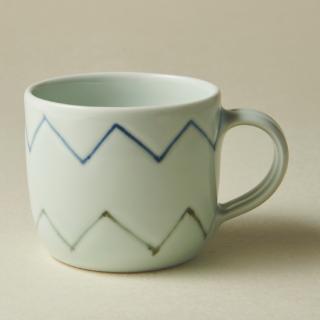 マグカップ(中)<br>medium mug