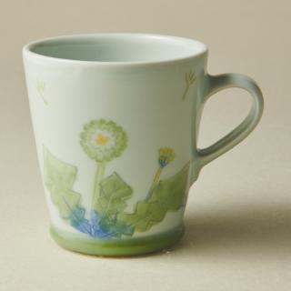 スリムマグカップ<br>slim mug