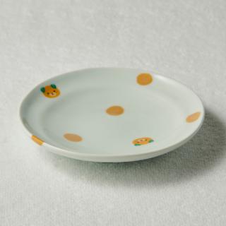 5寸丸皿<br>150mm round plate