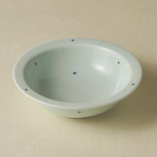 リム鉢(小)/ドット<br>small rim bowl