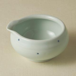 片口鉢/ドット<br>Katakuchi bowl<img class='new_mark_img2' src='https://img.shop-pro.jp/img/new/icons5.gif' style='border:none;display:inline;margin:0px;padding:0px;width:auto;' />