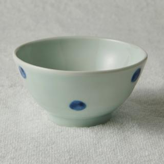 茶碗/水玉<br>rice bowl