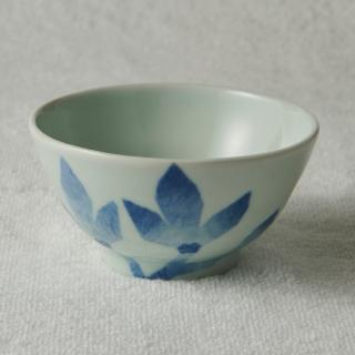 茶碗/木蓮<br>rice bowl