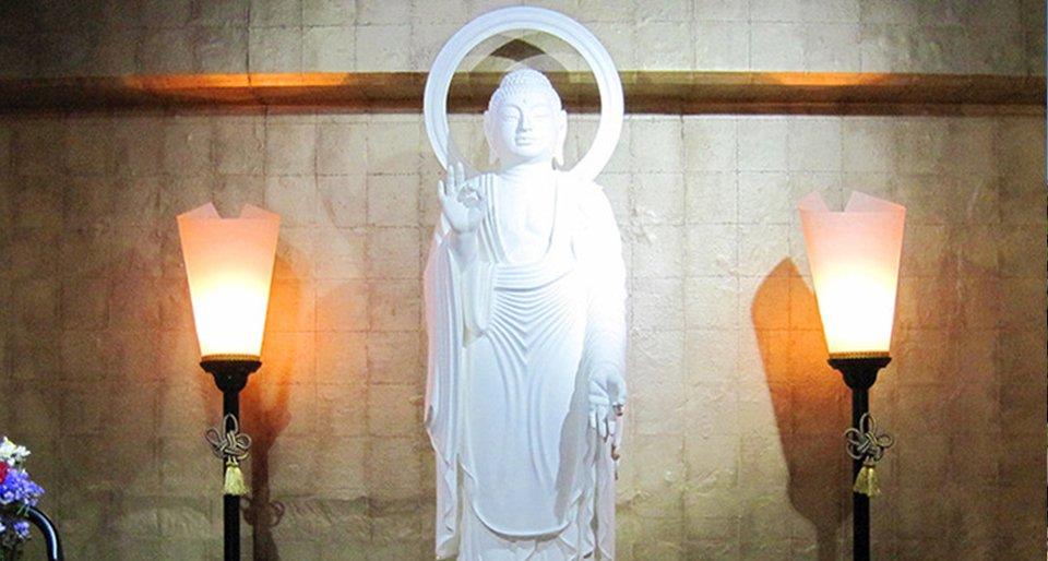 浄光寺(関東の骨壺用)