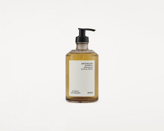 Shampoo 375 ml