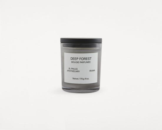 Deep Forest | Scented Candle 170 g