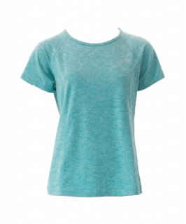 Women's Recovery Wear S/S Tee