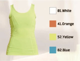 Women's Balance Fit Sleeveless Tee