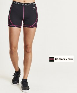 Women's Balance Fit Under Shorts