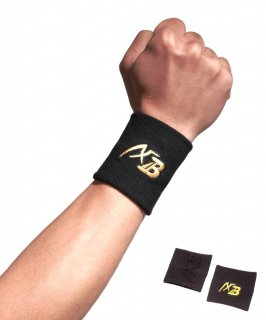 Wristband [3D Pile & Embroidery]
