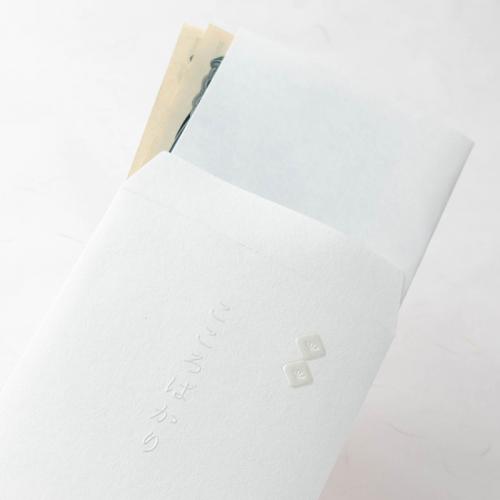 封筒型のし袋/四角のし-パール-