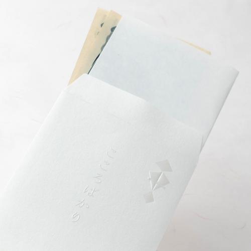 封筒型のし袋/宝のし-パール-(フォント違い)