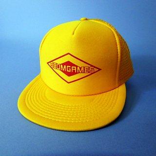 DIAMOND LOGO CAP