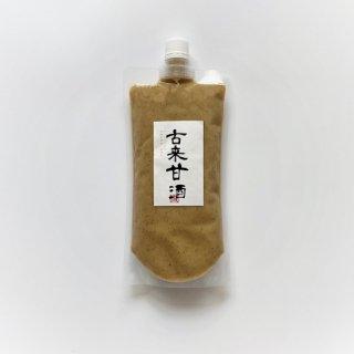 飲む点滴 古来玄米甘酒 無加糖・ノンアルコール濃縮タイプ