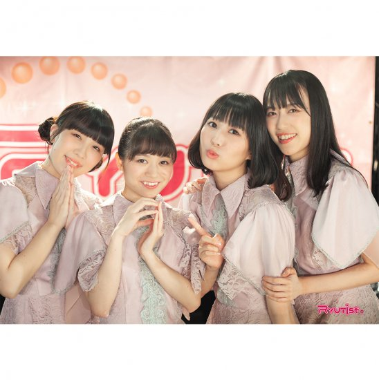 「9th Anniversary Live」ブロマイド入りクリアファイル