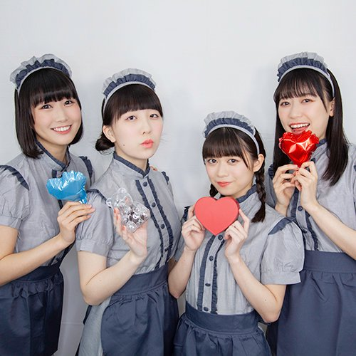 RYUTist HOME LIVE #313『VALENTINE DAY LIVE』 応援投げ銭