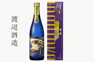 【渡辺酒造店】純米大吟醸 色おとこ 720ml